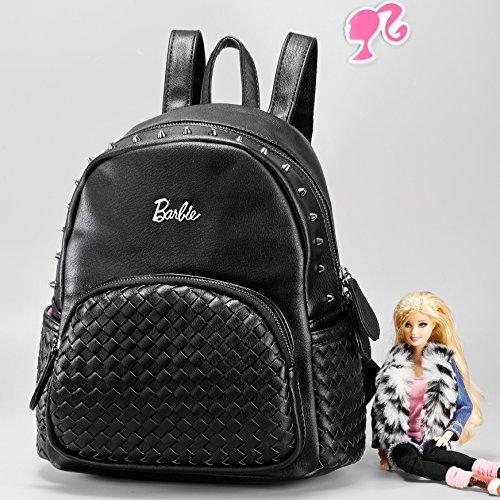 official photos 0949a f4b2e Sacs Barbie 1 Femme Uk Dos Portés dgqRqU