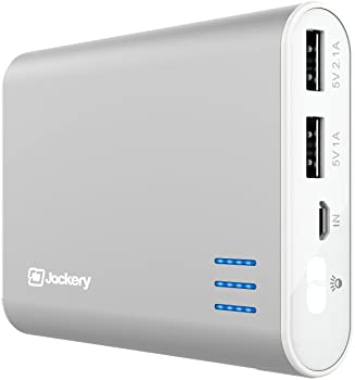 Jackery Giant 12,000 mAh USB Battery Charger