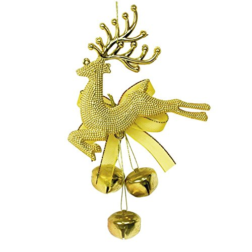 9 Pcs Christmas Tree Hanging Ornament Xmas Christmas Decorations - 7