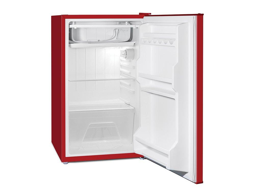 Bomann Kühlschrank Vs 2262 : Oursson rf1005 rd mini kühlschrank a 83.6 cm 110.0kwh jahr 103.0 l