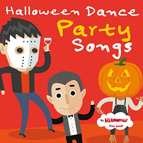 Halloween Dance Party Songs -
