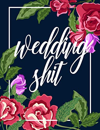WEDDING SHIT: Organizer to plan and prepare for