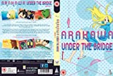 Arakawa Under the Bridge Collection