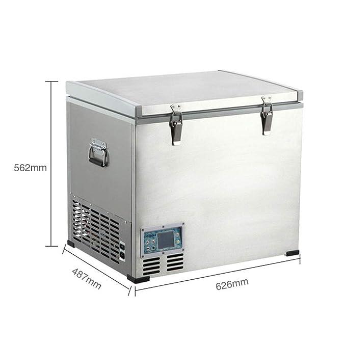 Amazon.es: Neveras De Viaje Refrigerador portátil Mini ...