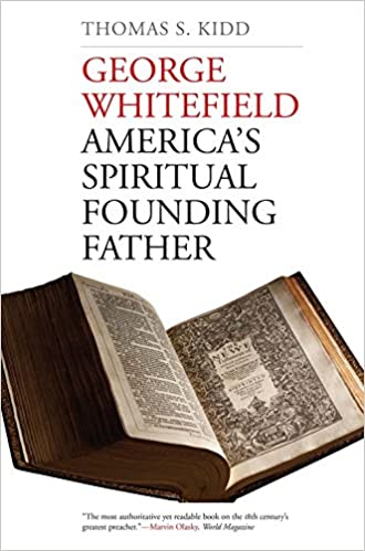 Image result for thomas kidd george whitefield