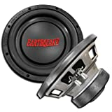 Earthquake DBXi Series SPL Car Subwoofer DBXi-10 10 Inch