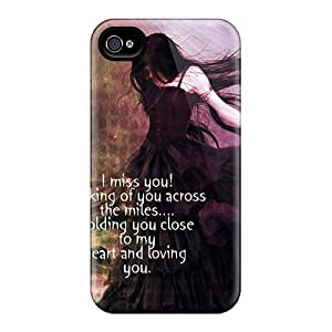 BEA44597bRjZ MichelleCumbers Miss U Feeling Iphone 6 On Your Style Birthday Gift Covers Cases