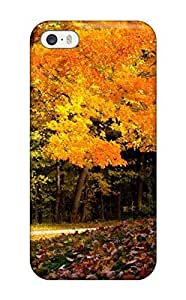 good Awesome Autumn Flip case cover With Fashion Design For Iphone PS7HWfdMJKn 6 4.7