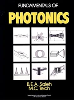 Fundamentals of photonics bahaa e a saleh malvin carl teich fundamentals of photonics wiley series in pure and applied optics fandeluxe Image collections