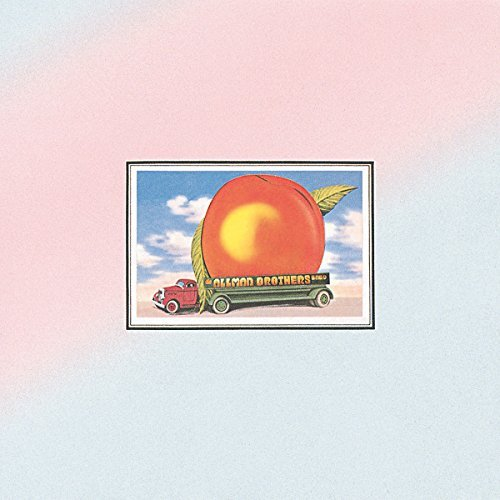 Eat A Peach [Remastered] by The Allman Brothers Band (1997-10-14)