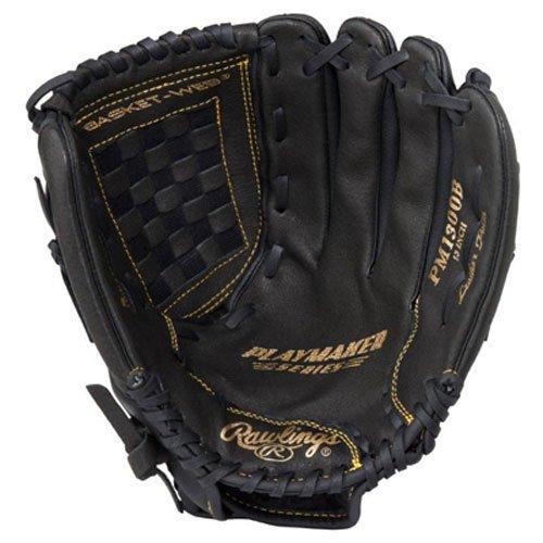 rawlings-playmaker-series-glove-black-125-worn-on-left-hand
