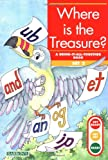 img - for Where is the Treasure?: Bring-It-All-Together Book (Get Ready, Get Set, Read!/Set 2) book / textbook / text book