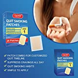 Stop Smoking Aid Patches, Nicotine Patches, Quit