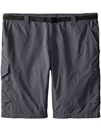 Sportswear Men's Big and Tall Silver Ridge Cargo Shorts,...