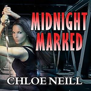 Midnight Marked Audiobook