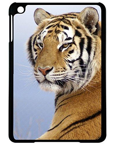 (HARLAN 2018 New Arrival amur tiger striped predator iPad Air 2 (9.7inch) Hard Plastic)