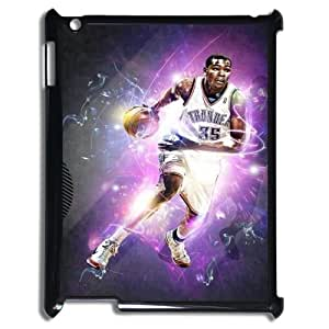 Fggcc Kevin Durant Pattern Hard Case for Ipad 2,3,4,Kevin Durant Ipad 2,3,4 Case (pattern 4)