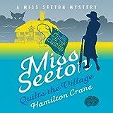Bargain Audio Book - Miss Seeton Quilts the Village