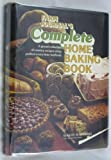 img - for Farm Journal's Complete Home Baking Book book / textbook / text book
