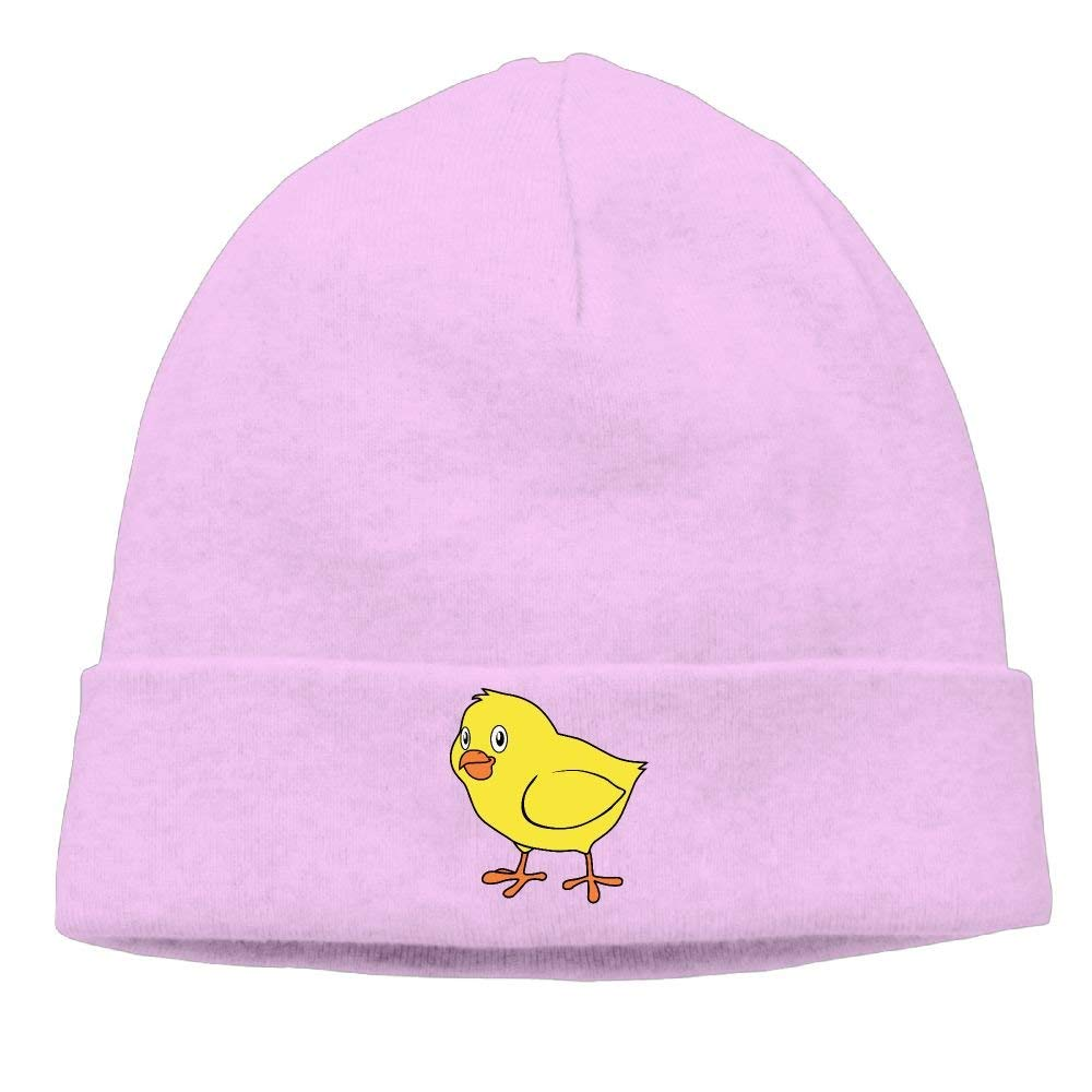 Wacky Beanie Hat Purple//Yellow//Black