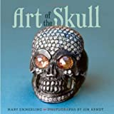 Art of the Skull, Mary Emmerling, 1423631986