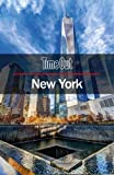 Time Out New York City Guide with Pull-Out Map (Travel Guide)