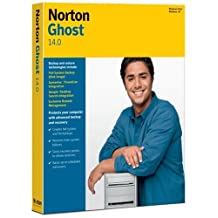Symantec Norton Ghost 14.0 [Old Version]