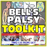 Bell's Palsy Toolkit - Comprehensive Medical Encyclopedia with Treatment Options, Clinical Data, and Practical Information (Two CD-ROM Set)