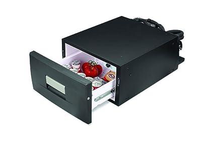 Desconocido Waeco CD-30 Compresor refrigerador, bajo Consumo 12 V ...