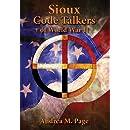 Sioux Code Talkers of World War II