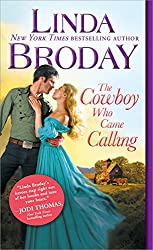 The Cowboy Who Came Calling (Texas Heroes)