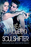 Shea MacLeod Paranormal Ghost Romance