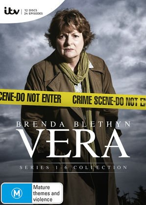 vera season 5 - 8