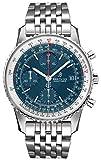 Breitling Navitimer 1 Chronograph 41 A13324121C1A1 Blue Dial Men's Watch