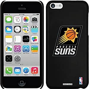 fashion case iphone 6 plus Black Thinshield Snap-On Case with Phoenix Suns Primary Design