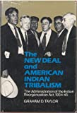 The New Deal and American Indian Tribalism, Graham D. Taylor, 0803244037