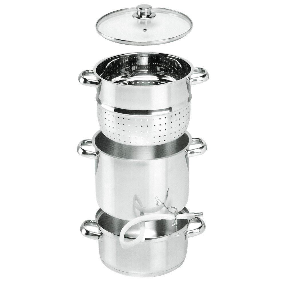Baumalu 342711 - Extractor de Jugo (28 cm): Amazon.es: Hogar