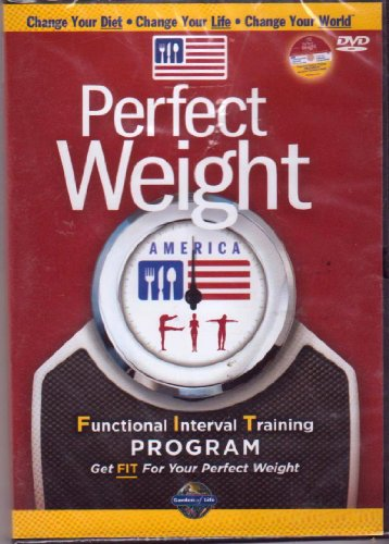 (PWA Functional Interval Training DVD Garden of Life 1)