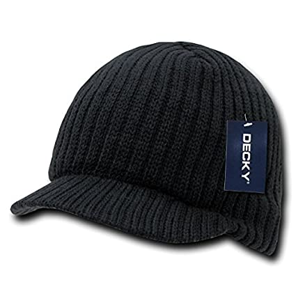 Amazon.com  DECKY Campus Jeep Cap 0a0a825b11