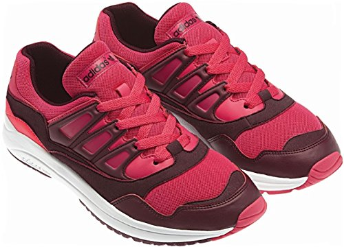 Adidas - Originals Torsion Allegra Damen Laufschuhe Turnschuhe Sneakers - Rosa, Synthetik, 40