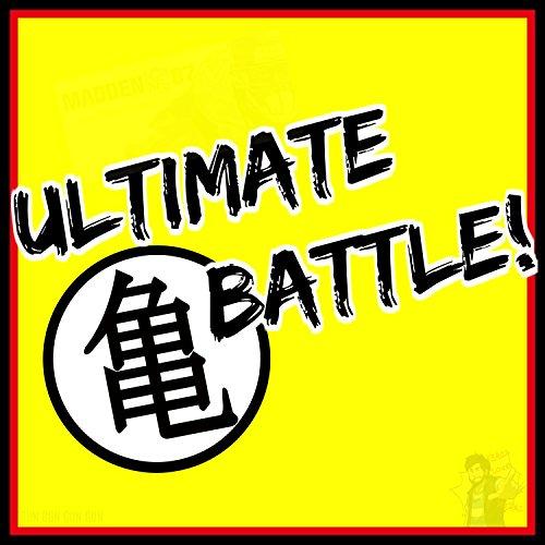 Ultimate Battle (feat. We.B)