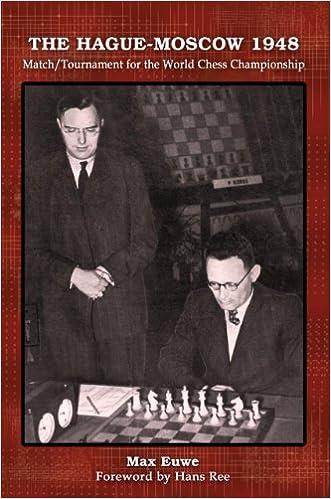 Match-Tournament for the World Chess Championship 1948