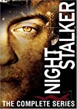 Night Stalker - The Complete Series by Buena Vista Home Entertainment