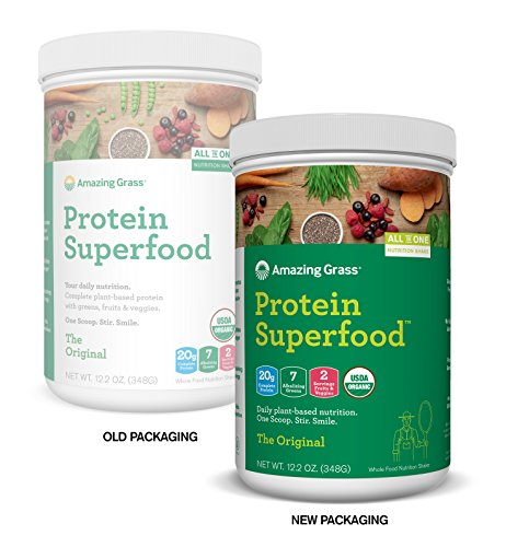 Amazing-Grass-Organic-Vegan-Protein-Superfood-Powder-Flavor-Original-12-Servings-122oz