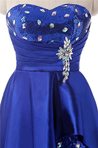 Drasawee Vestido Claro Mujer Corte Azul Para Imperio rrSwTCdq