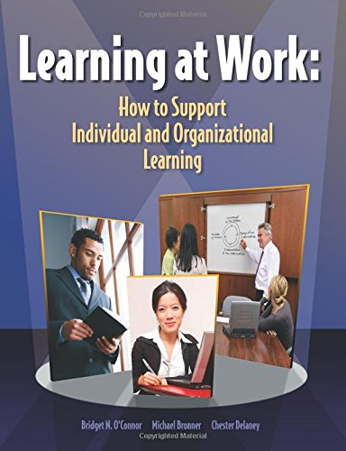 Download Learning at Work: How to Support Individual and Orgnizational Learning PDF