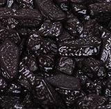 Black Coal Chocolate Rocks Candy Nuggets 1LB Bag