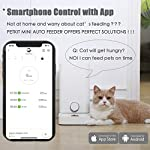 PETKIT-Automatic-Cat-Feeder-28-Liter-Auto-Pet-Feeder-Dispenser-Special-for-Cat-Doggy-Wi-Fi-Enabled-App-for-Android-iOS-Timer-Programmable-Food-Never-Stuck-Food-Keeping-Fresh-Smart-Pet-Feeder