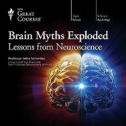 Brain Myths Exploded
