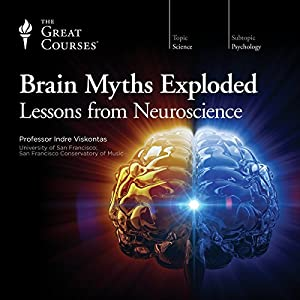 Brain Myths Exploded Vortrag